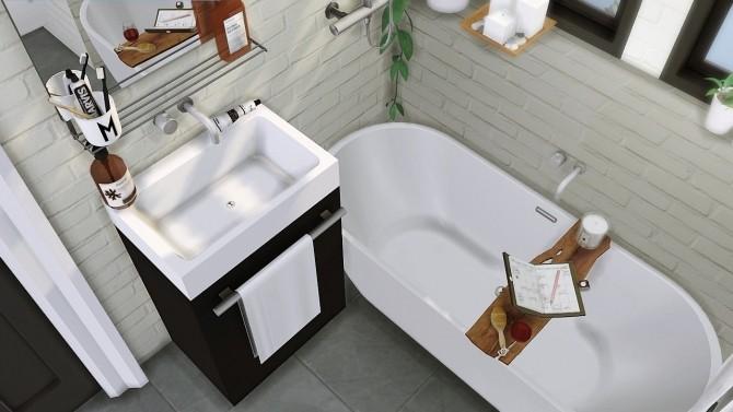 Sveta Bathroom At Mxims 187 Sims 4 Updates
