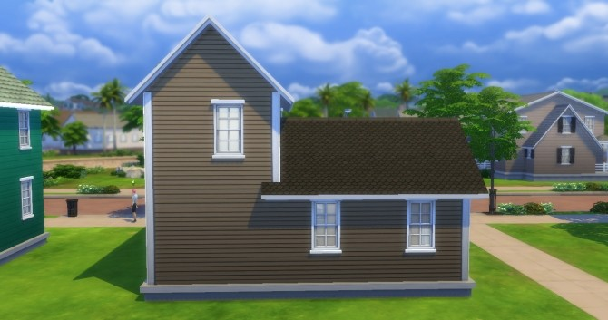 Starter Home Hickory Lodge by Innamode at Mod The Sims image 4217 670x353 Sims 4 Updates