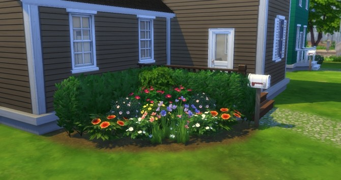 Starter Home Hickory Lodge by Innamode at Mod The Sims image 4317 670x353 Sims 4 Updates