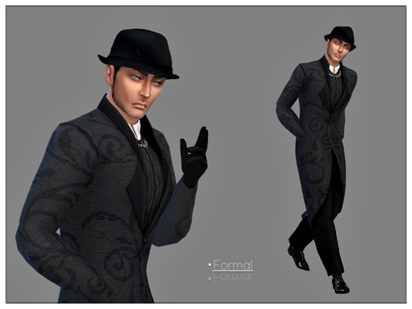 Seth Ellison by Torque at TSR image 4325 Sims 4 Updates