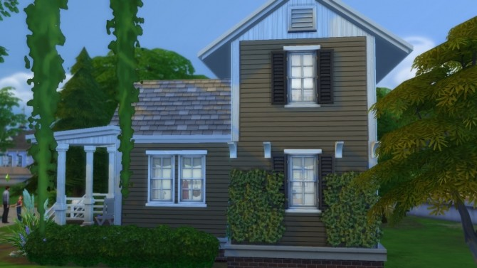 Lakefront Cottage by Sortyero29 at Mod The Sims image 4517 670x377 Sims 4 Updates