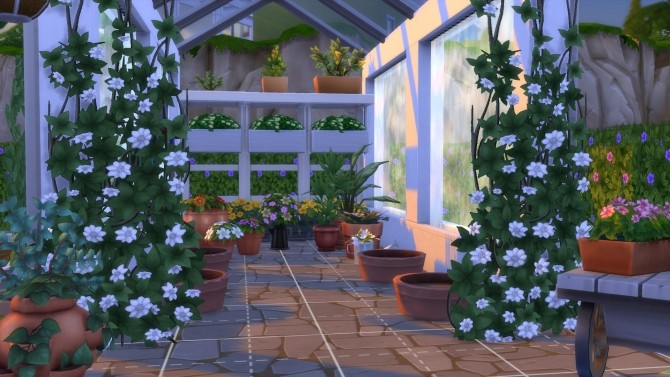 The Willows house by Asmodeuseswife at Mod The Sims image 483 670x377 Sims 4 Updates