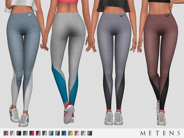 Vanya Leggings by Metens at TSR image 5410 Sims 4 Updates