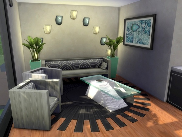 Love and Zen Retreat by galadrijella at TSR image 609 Sims 4 Updates