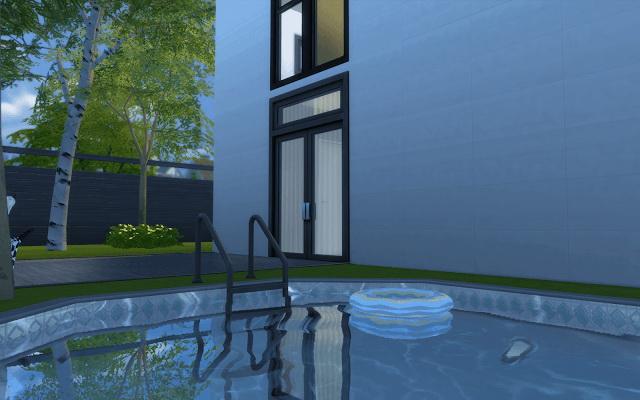 Sims 4 Pavillon n°12 at Rabiere Immo Sims