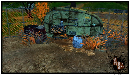 Abandoned Sims 4 CC and builds by daer0n and mountainguy24 image 625 Sims 4 Updates
