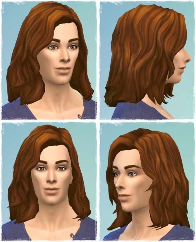 Marvin Hair at Birksches Sims Blog image 6415 670x825 Sims 4 Updates