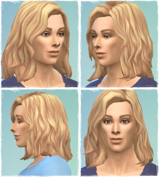 Marvin Hair at Birksches Sims Blog image 6515 670x745 Sims 4 Updates
