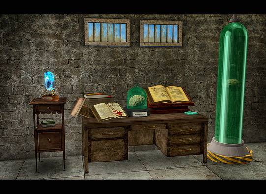 Abandoned Sims 4 CC and builds by daer0n and mountainguy24 image 705 Sims 4 Updates