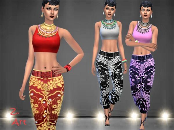 Sims 4 PantZ 04 by Zuckerschnute20 at TSR