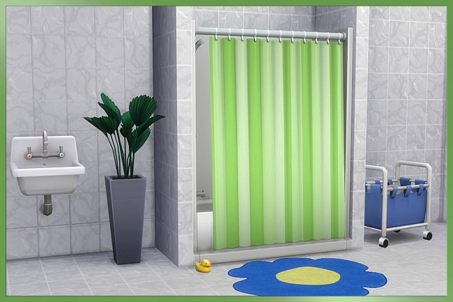 Shower cabine H2O by Cappu at Blacky's Sims Zoo image 7215 Sims 4 Updates