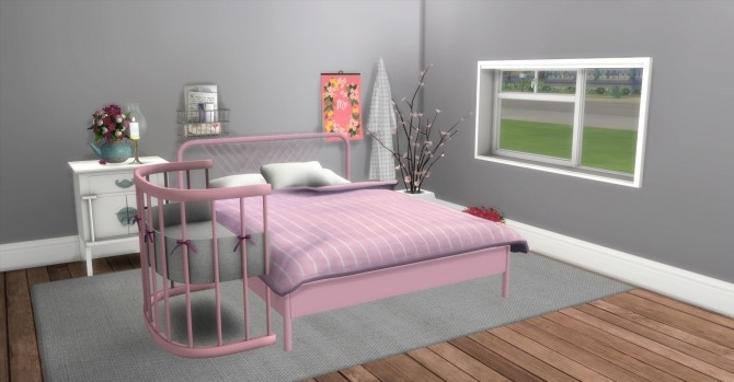 Co Sleepers at Leo Sims image 841 670x349 Sims 4 Updates