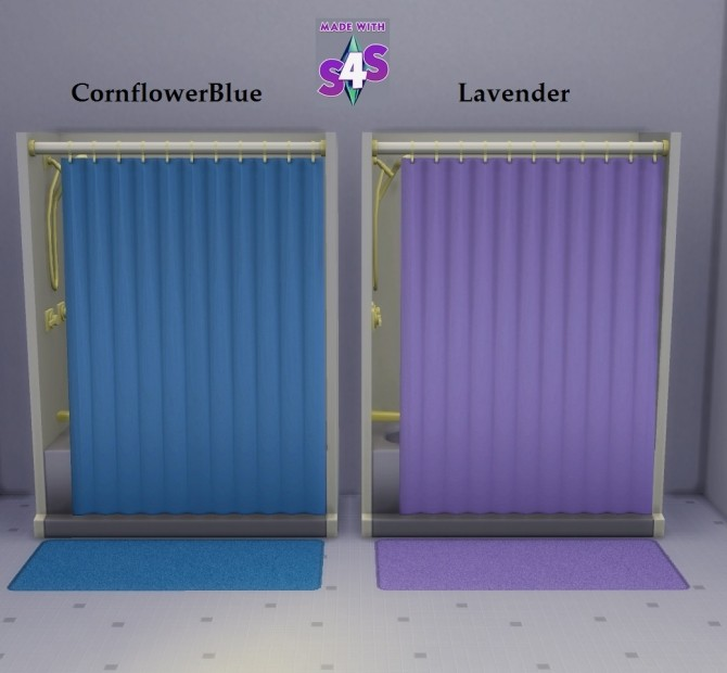22 XtremeShowerTub and Mat Set 2 by wendy35pearly at Mod The Sims image 847 670x620 Sims 4 Updates