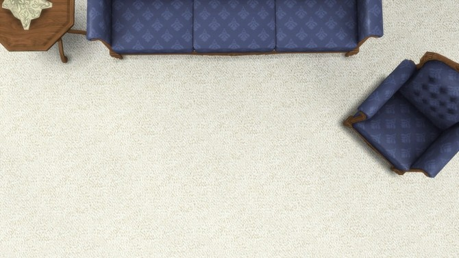 New Home Basic Neutral Carpets by sistafeed at Mod The Sims image 967 670x377 Sims 4 Updates