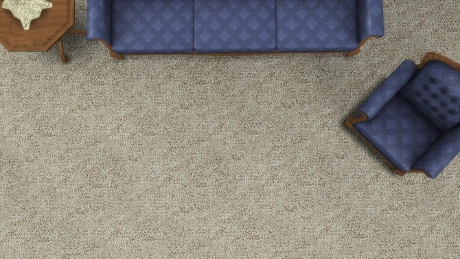 New Home Basic Neutral Carpets by sistafeed at Mod The Sims image 977 670x377 Sims 4 Updates
