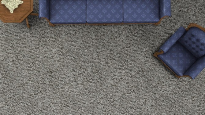 New Home Basic Neutral Carpets by sistafeed at Mod The Sims image 987 670x377 Sims 4 Updates