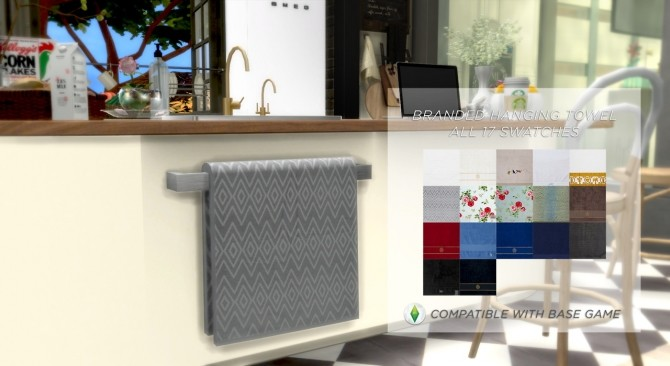 Fitness bath set at Asteria Sims image 1051 670x366 Sims 4 Updates