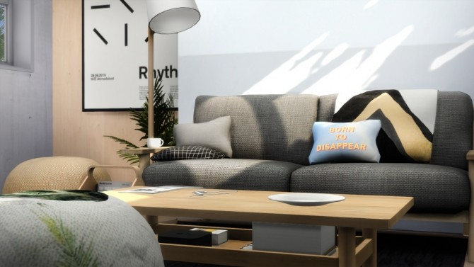 Dimanche Living at Slox image 1071 670x377 Sims 4 Updates