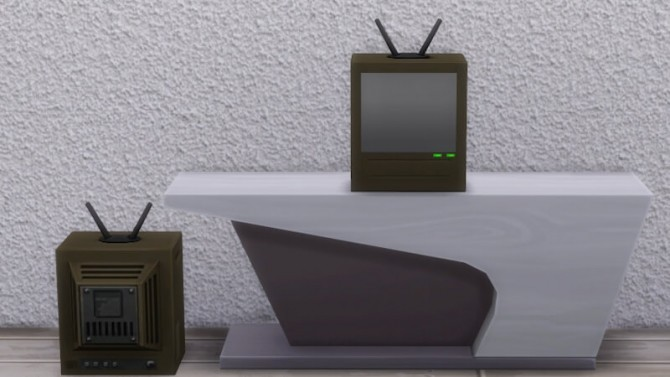 Been There TV by LaLunaRossa at About Sims image 1182 670x377 Sims 4 Updates
