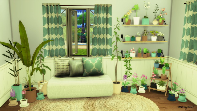 Plants at Evey Sims image 12114 Sims 4 Updates