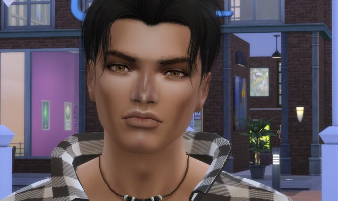 Heiner at Sims for you image 1278 670x399 Sims 4 Updates