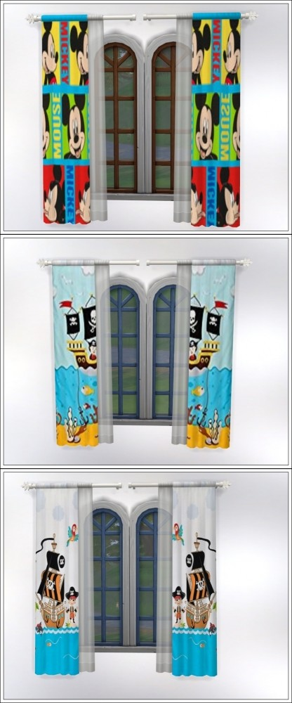 Boy Room at Louisa Creations4Sims image 13114 416x1000 Sims 4 Updates