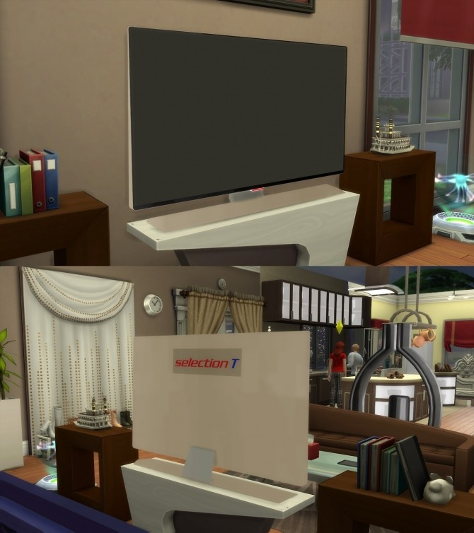 Selection T TV at OceanRAZR image 1786 670x754 Sims 4 Updates