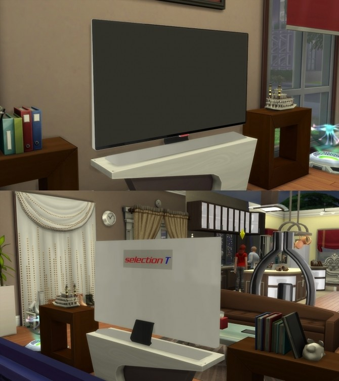 Selection T TV at OceanRAZR image 1795 670x754 Sims 4 Updates