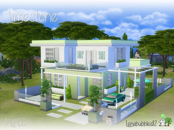 Limestone No CC by lenabubbles82 at TSR image 1818 Sims 4 Updates