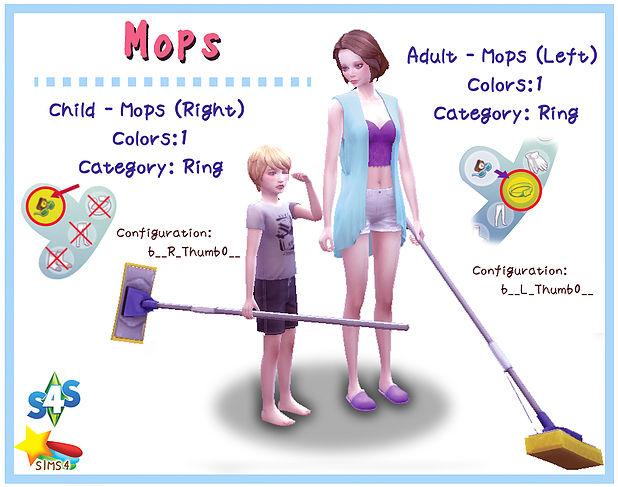 Mops at A luckyday image 1845 Sims 4 Updates