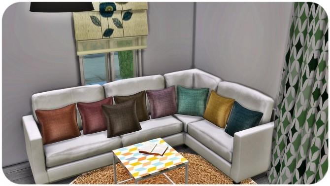 Pillows at TaTschu`s Sims4 CC image 1904 670x377 Sims 4 Updates
