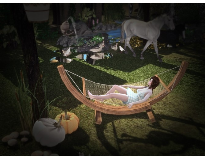 2T4 Muranos Hammock + 3T4 Enchanted Ivy at Daer0n – Sims 4 Designs image 1984 670x519 Sims 4 Updates