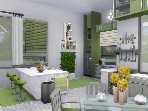 Limestone No CC by lenabubbles82 at TSR image 2018 Sims 4 Updates