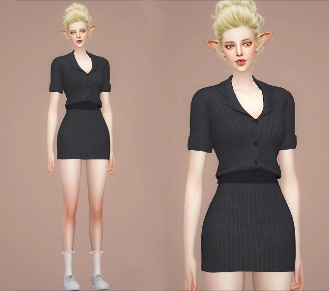 F Tara onepiece at Meeyou image 260 670x593 Sims 4 Updates