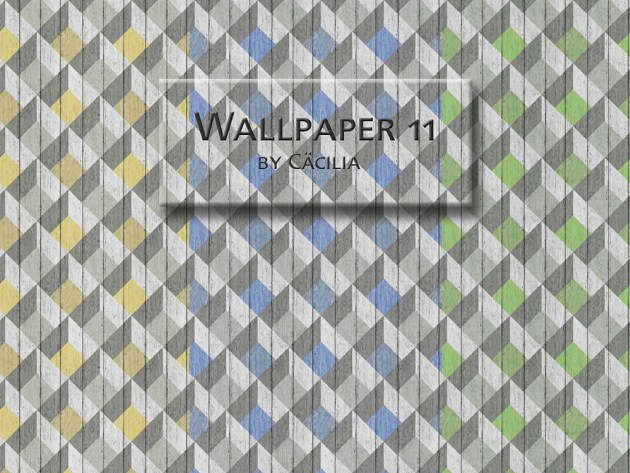 Wallpaper 11 by Cäcilia at Akisima image 2801 Sims 4 Updates