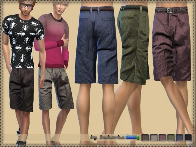 Sims 4 Short Male by Bukovka at TSR