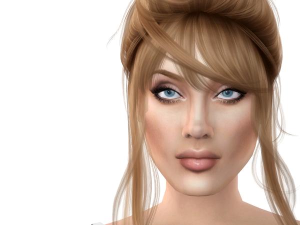 Anahi by Softspoken at TSR image 318 Sims 4 Updates