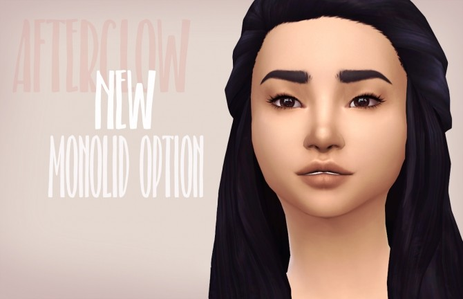 Afterglow Skin by kellyhb5 at Mod The Sims image 407 670x432 Sims 4 Updates
