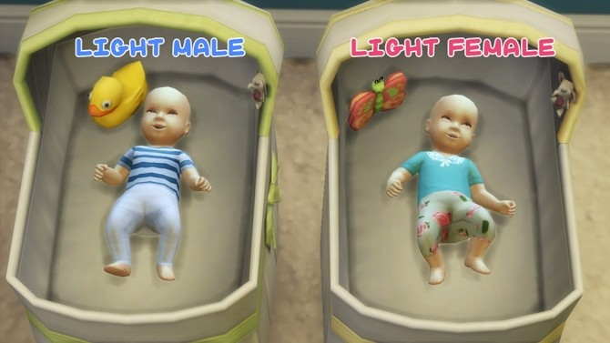 Comfortable Newborn Baby Clothes By 1gboman At Mod The