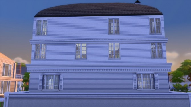 Happy House by Nuttchi at Mod The Sims image 499 670x377 Sims 4 Updates
