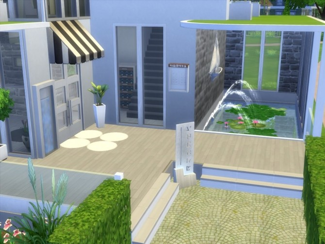 Unwind Dining No CC by Lenabubbles82 at Mod The Sims image 5110 670x503 Sims 4 Updates