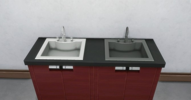 Daz Sinks by AdonisPluto at Mod The Sims image 5412 670x350 Sims 4 Updates