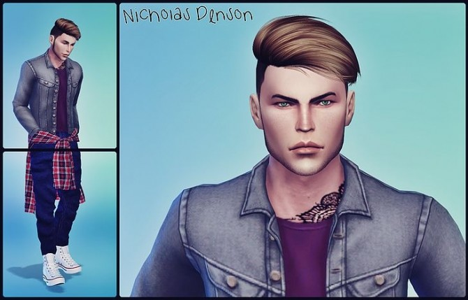 Nicholas Denson at SkyFallSims Creation´s image 552 670x429 Sims 4 Updates