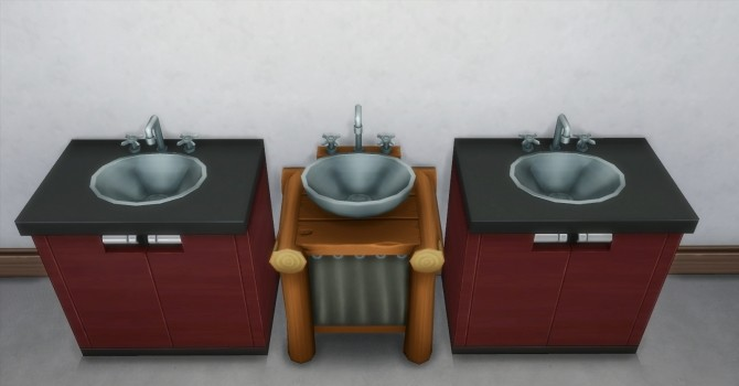 Daz Sinks by AdonisPluto at Mod The Sims image 5613 670x350 Sims 4 Updates