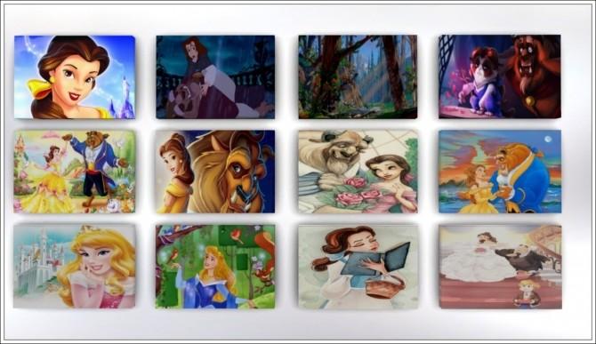 Children Room Jasmin at Louisa Creations4Sims image 598 670x387 Sims 4 Updates