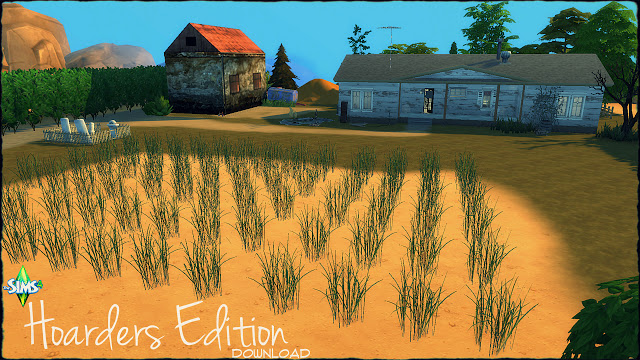 Hoarders Edition farm at Pandasht Productions image 6811 Sims 4 Updates