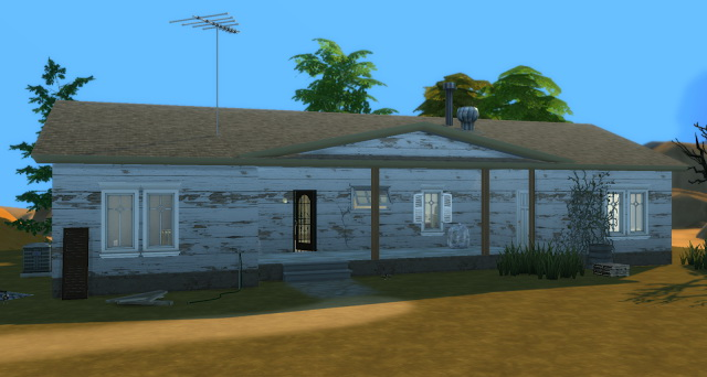 Hoarders Edition farm at Pandasht Productions image 699 Sims 4 Updates