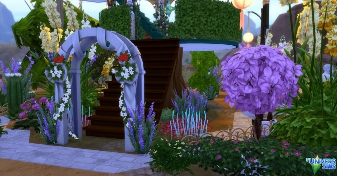 Magica Fantaysina by Coco Simy at L'UniverSims image 7116 670x350 Sims 4 Updates