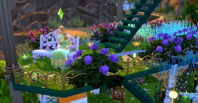 Magica Fantaysina by Coco Simy at L'UniverSims image 7213 670x350 Sims 4 Updates