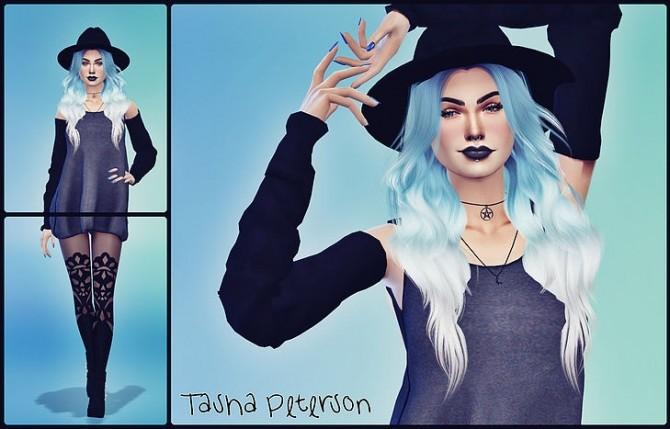Tasha Peterson at SkyFallSims Creation´s image 742 670x429 Sims 4 Updates